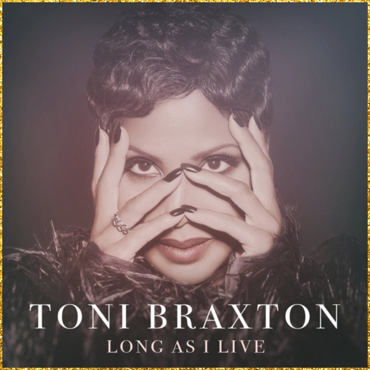 New music: Toni Braxton & Ne-Yo